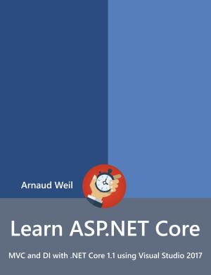 Pro ASP.NET Core MVC 2 7th ed. Edition - amazon.com