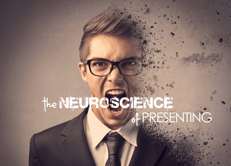 Neuroscience of Presentations & Public Speaking Course