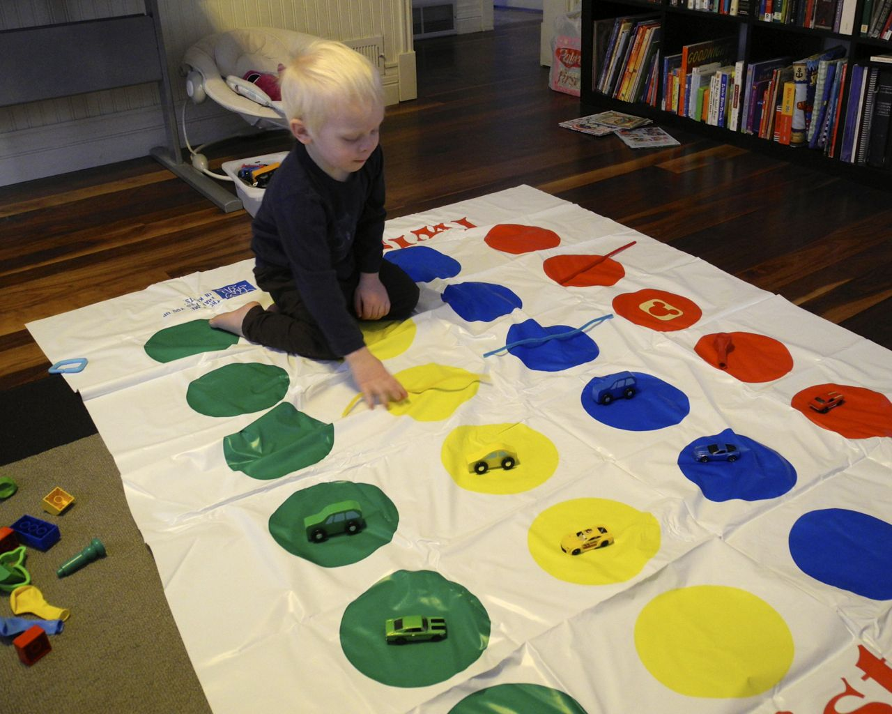 A Song Of Sixpence The Dot Preschool Activities