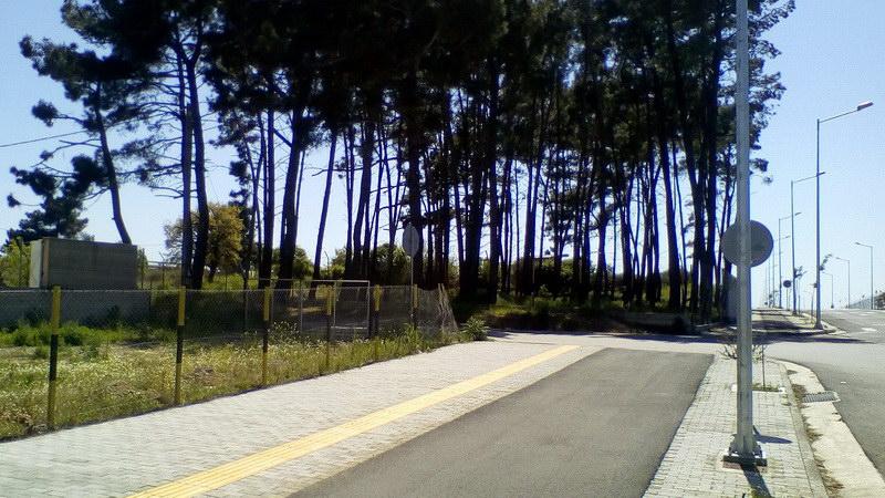 Πολίτες ζητούν να γίνει πάρκο ο χώρος δίπλα στο Στρατόπεδο Γιαννούλη