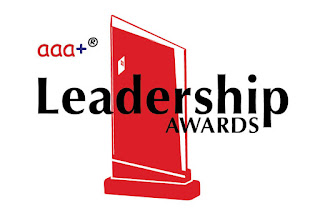 aaa+ Leadership Awards