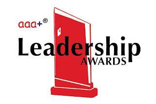 aaa+ Leadership Awards