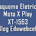 Esquema Elétrico Moto X Play XT-1563