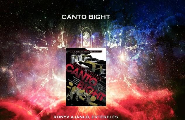 Canto Bight Star Wars könyv ajánló, értékelés