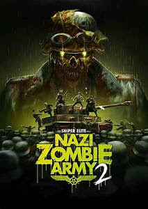 Sniper Elite Nazi Zombie Army 2 FreeDownload