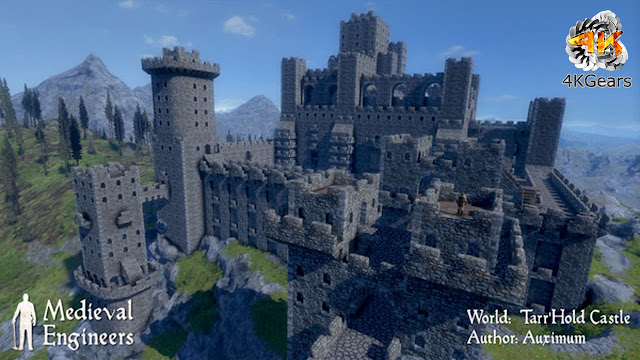 Medieval Engineers Deluxe Edition 02.041 Free Download