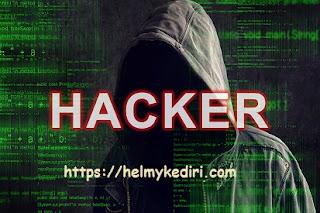 Bahaya hacker yang mengintai