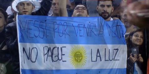 Pre Russia 2018: Argentina Haiti 4-0, Show Messi, gli highlights