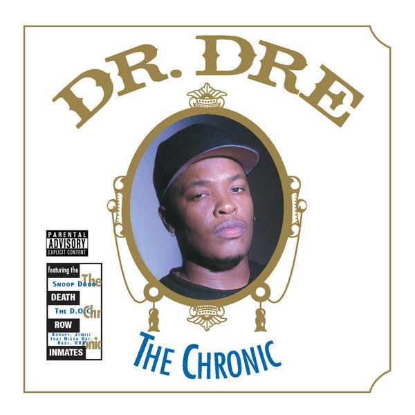 Dr. Dre – The Chronic [iTunes Plus AAC M4A]