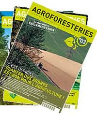 rencontre agroforesterie