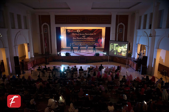 Photo : Home Concert Sukabumi  Violin  Community