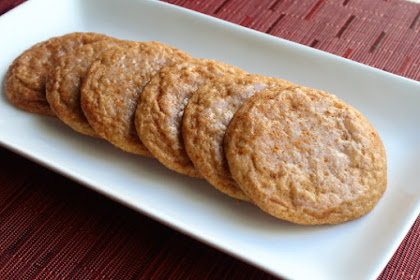 Pumpkin Spice Snickerdoodles – Better Than Certain Coffees as well as Beers