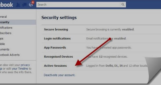 What Happens When You Deactivate a Facebook Page? | Techwalla