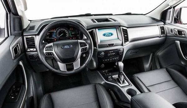 Ford Ranger 2017 Argentina