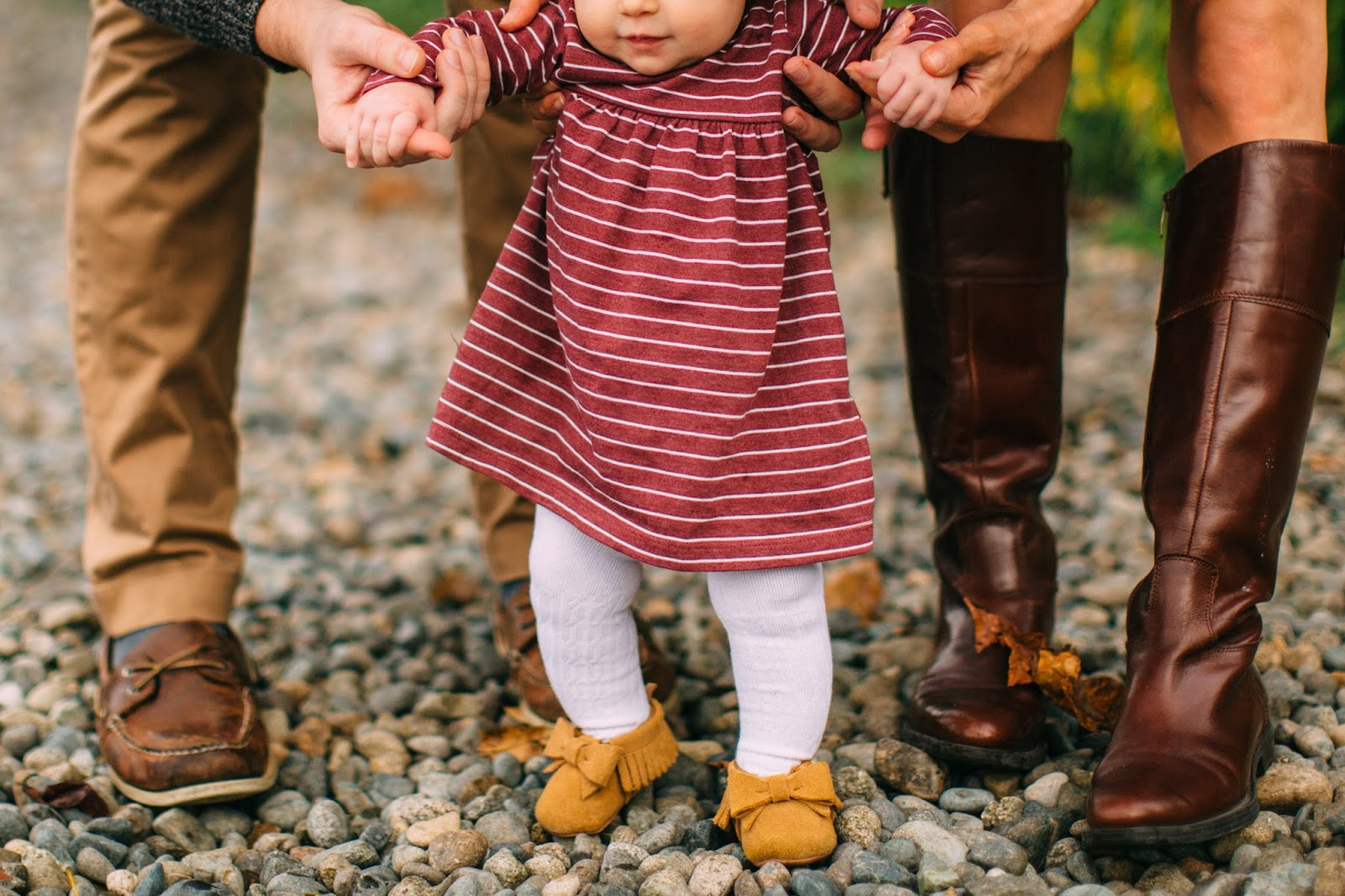 7 Tips For Successful Family Photos