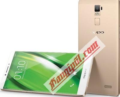 Cara Flash Oppo R7s Via SD Card