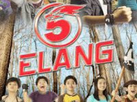Download film 5 Elang (2011)
