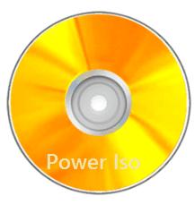 تحميل برنامج بور ايزو لحرق الاسطوانات PowerISO 2019