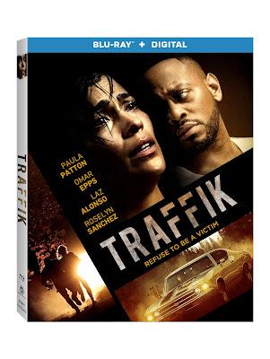 Traffik Blu-ray Review