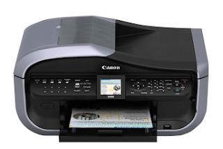 Canon PIXMA MX850 image