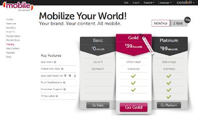 cara membuat aplikasi game sederhana dengan comduit mobile