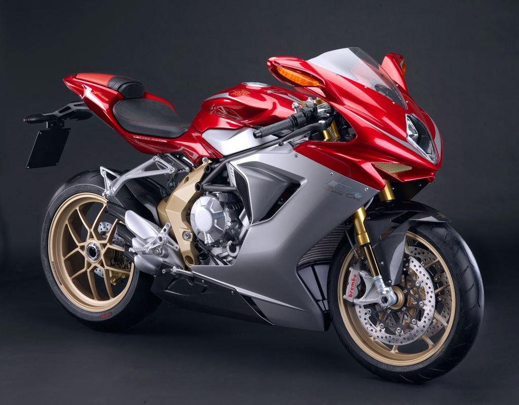 Daftar Harga Motor Ducati Baru 2018
