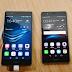 Sự khác biệt giữa Huawei P9 và Huawei P9 Plus