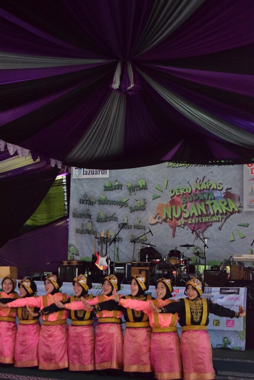 Macam Macam Teater Nusantara : macam, teater, nusantara, Lazuardi, March
