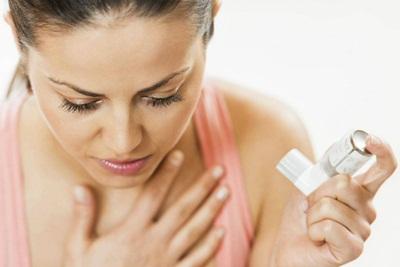 3 Bahan Dapur untuk Penyakit Asma