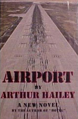 Arthur Hailey Ebook