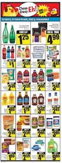 FreshCo Cheap-Cheap Flyer valid June 1 - June 7, 2017
