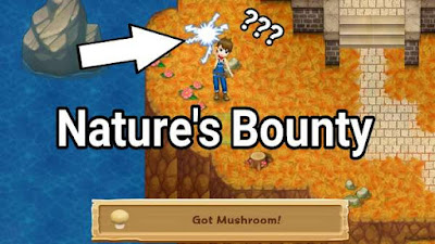 Nature's Bounty HM: LoH Guide
