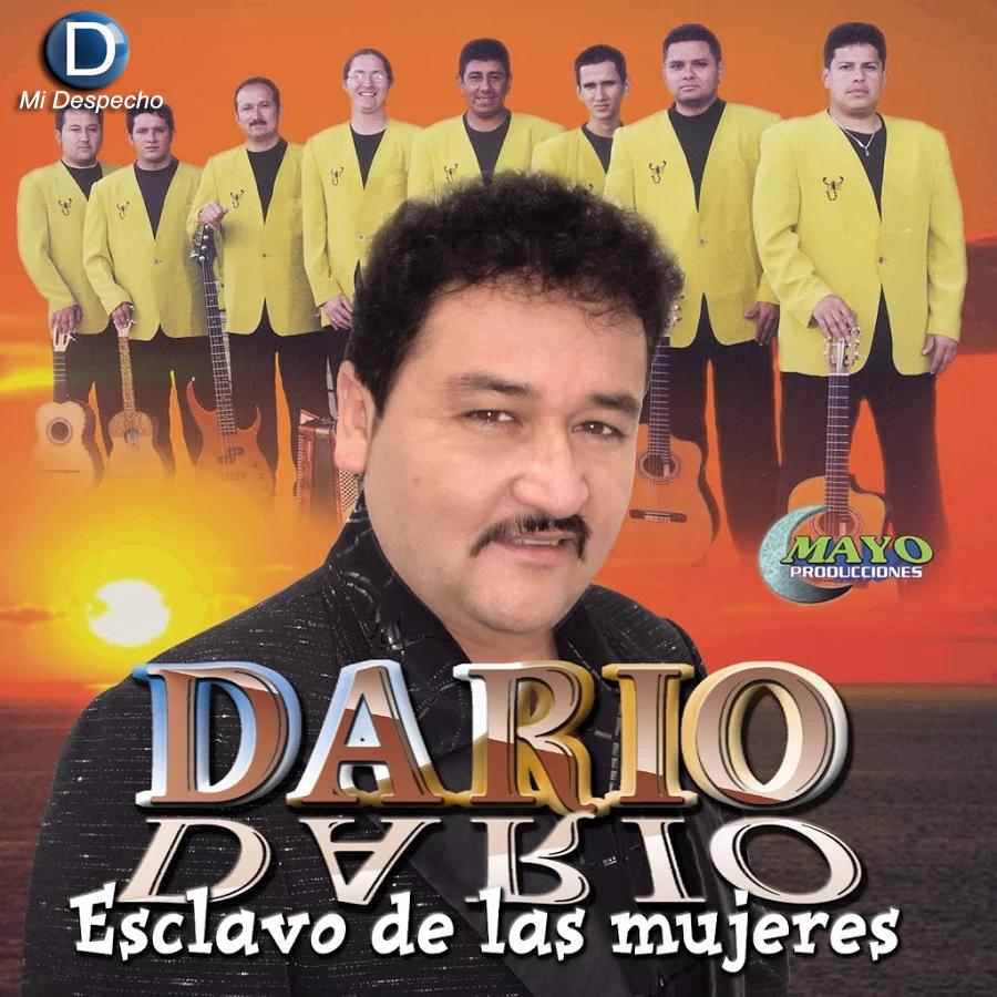 Dario Dario Esclavo De Las Mujeres
