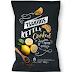 Η Τσακίρης καινοτομεί και παρουσιάζει τα νέα Tsakiris Kettle Cooked Chips σε 2 μοναδικές γεύσεις