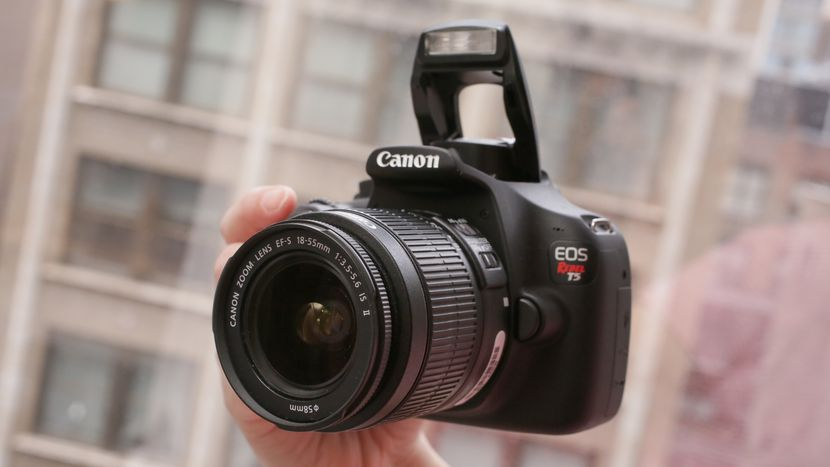 Canon Eos 1200D Review Price Bangladesh 2019