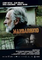 Мандарины фильм 2013