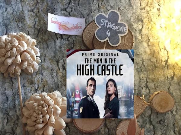 [SERIE TV] The man in the high castle- Quarta stagione