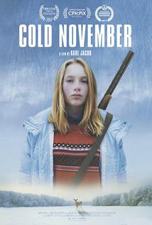 Cold November Legendado