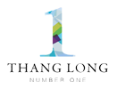 Logo Thăng Long Number One
