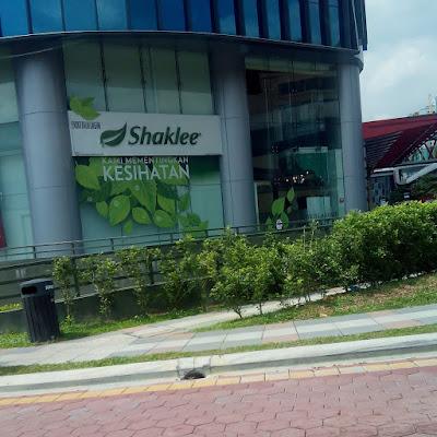 HQ Shaklee Di Sunway GEO Tower, Subang Jaya, Selangor