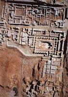 layout of mohanjodaro nagar yojna, haddapa shbyata