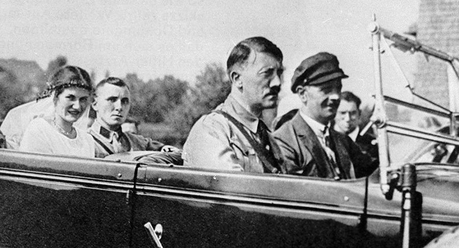 Imagens Caçadores de Nazistas na América Latina