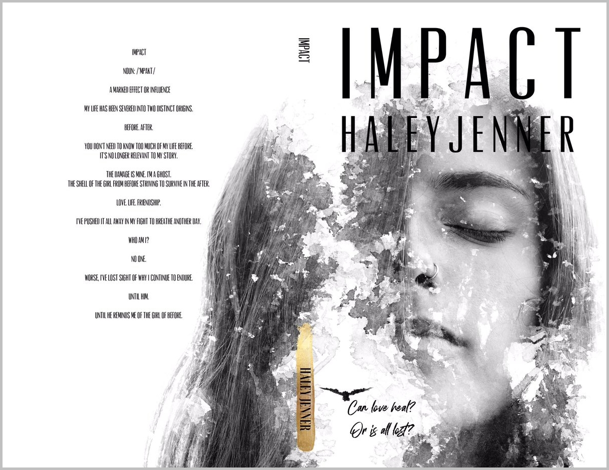Impact by Haley Jenner - Coabs értékelő | Coabs review
