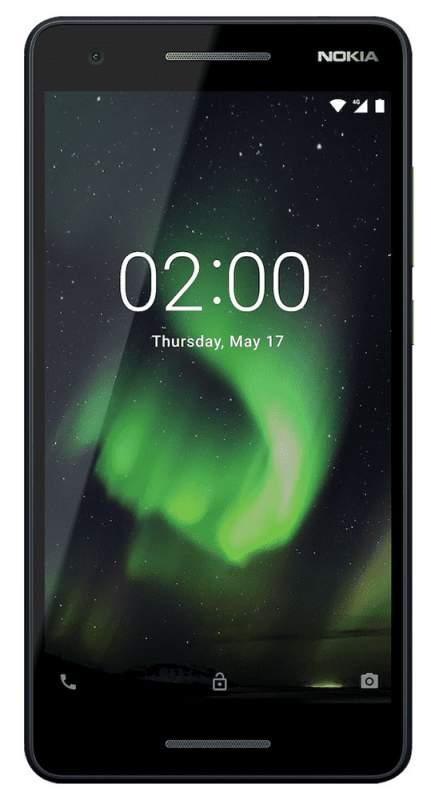 Nokia 2.1 - Harga dan Spesifikasi Lengkap