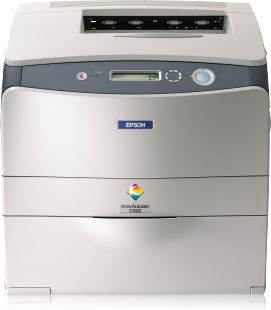 Epson AcuLaser C1100 Driver Free Download