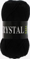 Vita Crystal_черный