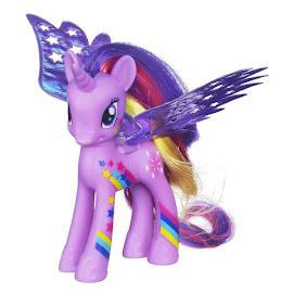 My Little Pony Fantastic Flutters Twilight Sparkle Brushable Pony