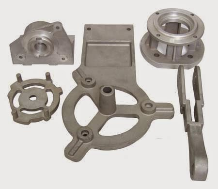 Golden Rules For Manufacturing Quality Ferrous Castings By Indian Manufacturers