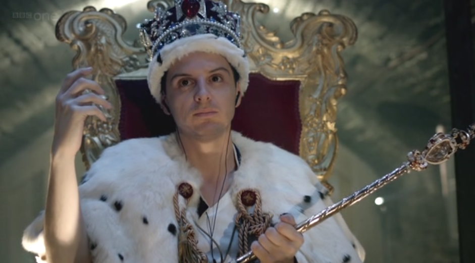 jim moriarty images hd - photo #35