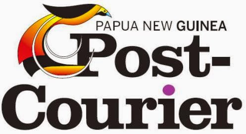Post Courier